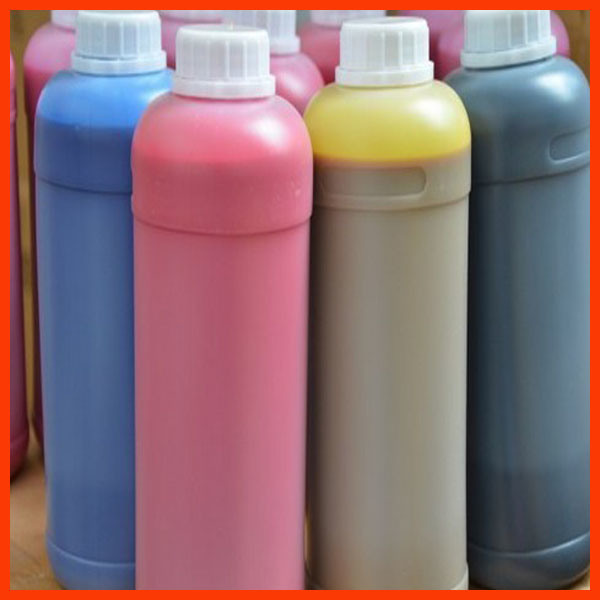 Solvent Ink Dx5/Dx7 for Epson Digital Printing