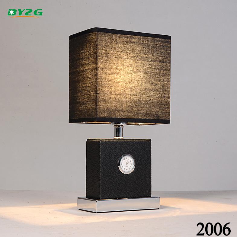 Modern Hotel/Home Lighting Crystal Table Lamp Light/Table Lighting