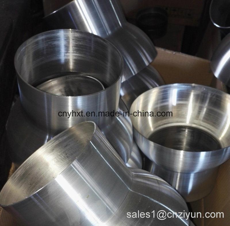 Custom Metal Aluminum Spinning Part