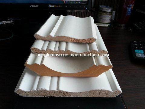 Primed MDF&Wood Molding