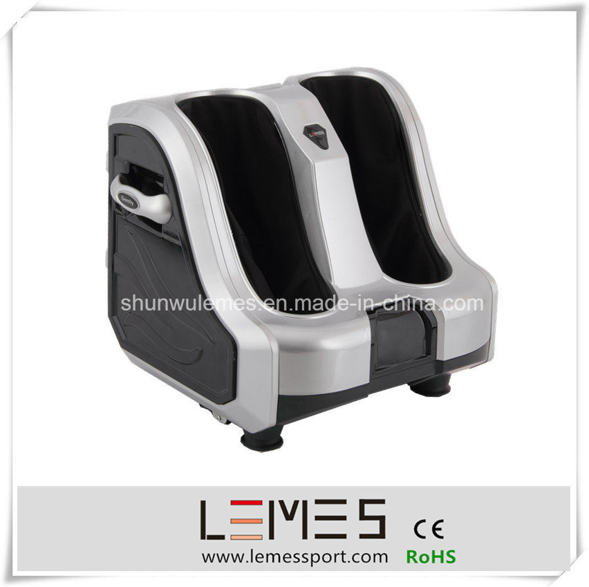 New Design Lemes Rolling Vibration Foot & Leg Massager