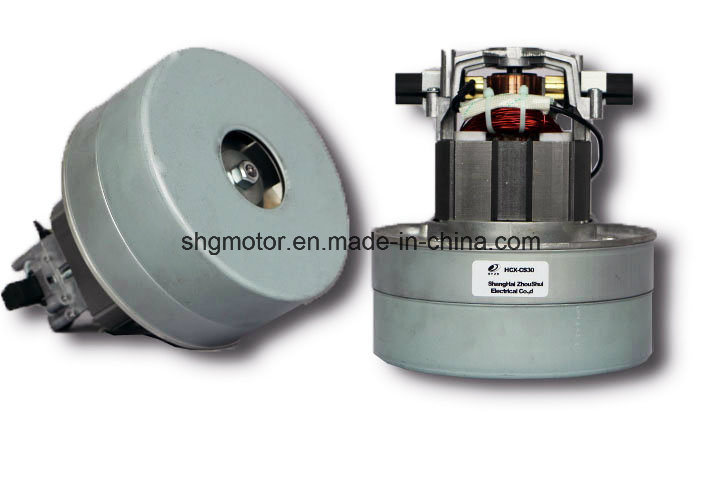 Professional Facotry Directly Sales Dry&Wetvacuum Motor (SHG-017)