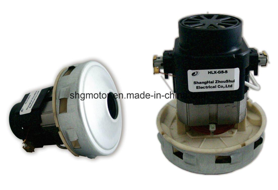 Mini Single Stage Dry&Wet Vacuum Cleaner Motor