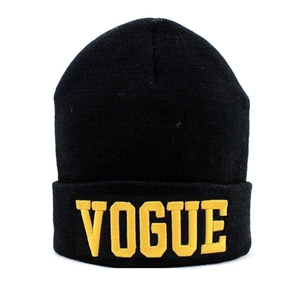 Made in China High Quality Unisex Custom Embroidery Beanie