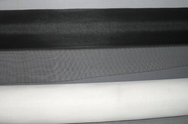 Invisible Fibeglass Window Screen Insect Screen High Quality Anping Factory