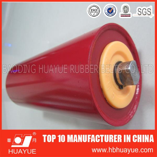 SKF Shaft Steel Conveyor Roller Idlers