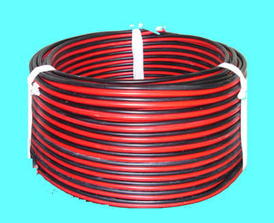 Flouroplastic Colorful Parallel Wire with 6p/8p/10p/12p