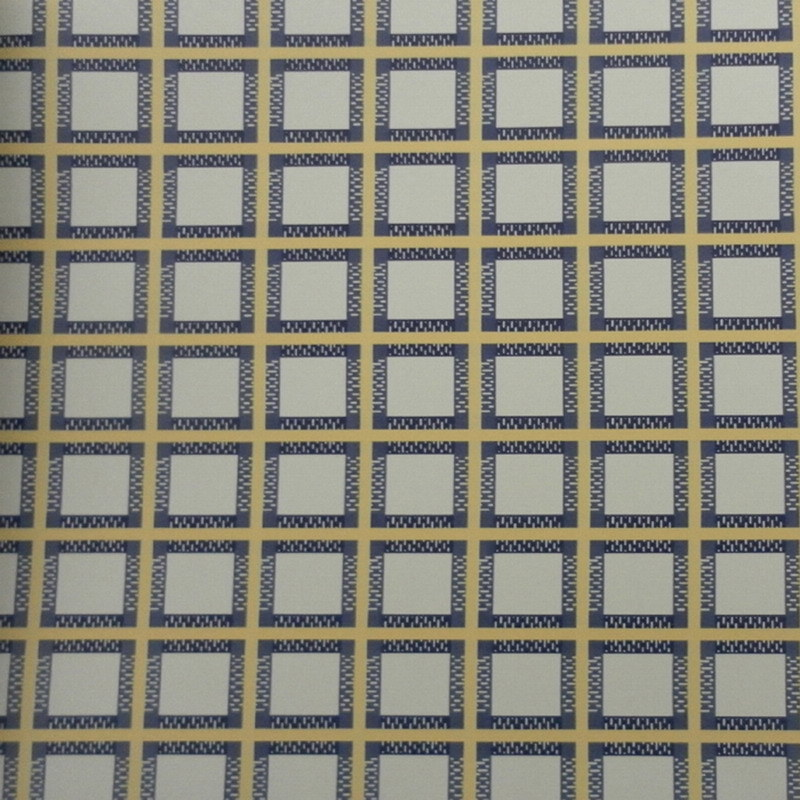 PVC Film for Tablecloth (HL025-2)
