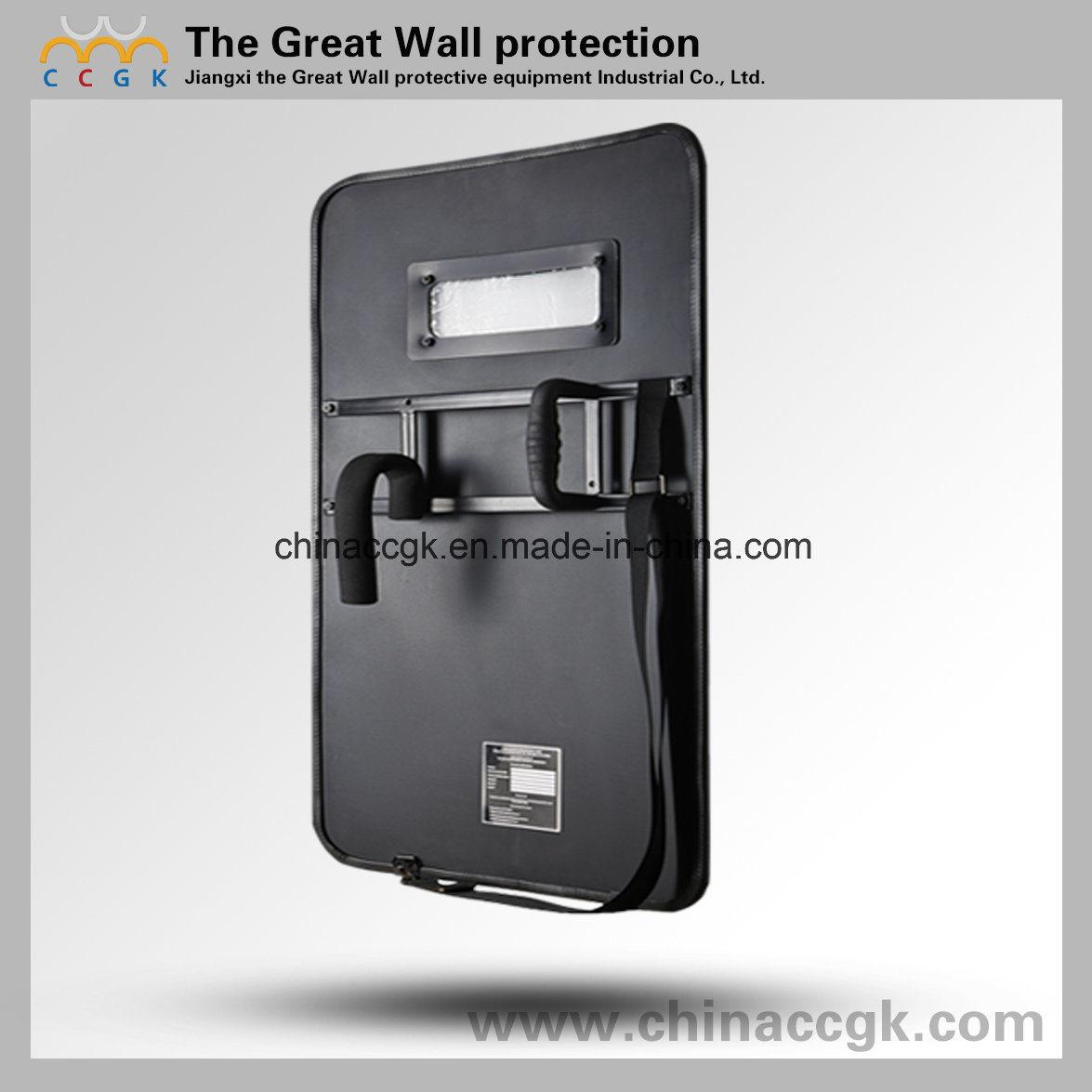 PE Fabric Handheld Ballistic Shield