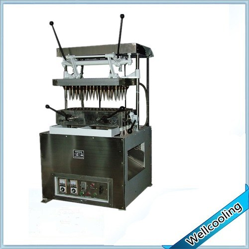 Dst-32c Hot Sell Best Quality Commercial Ice Cream Cone Maker