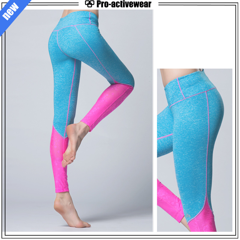 OEM Breathbale Sexy Women Sexy Sports Leggings