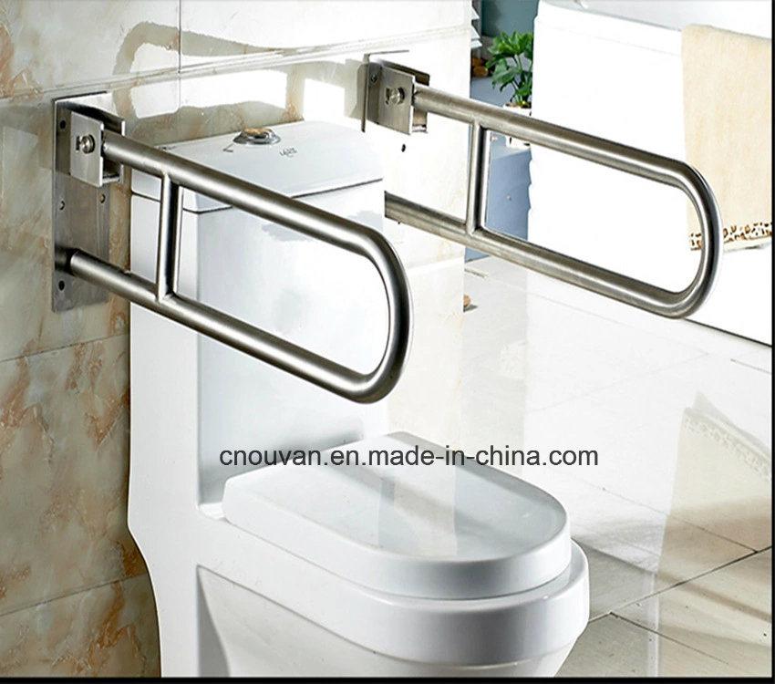 China U-Shaped Toilet Armrests, Safety Grab Bar, Toilet Armrests ...