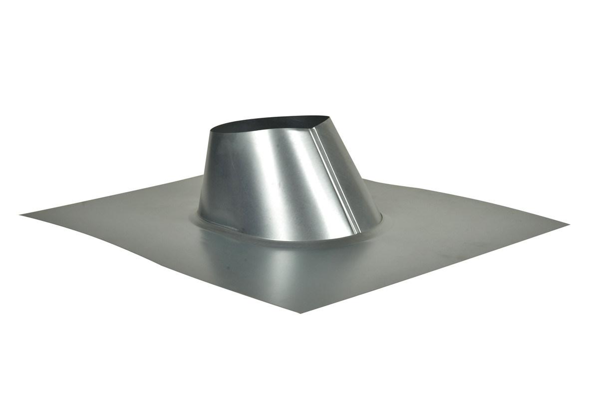 """7"""" Sheet Metal Roof Top Vent"""
