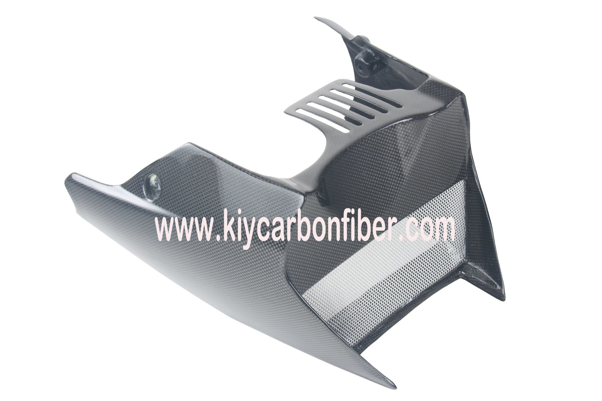 Carbon Fiber Motorcycle Lower Spoiler for Ktm Superduke 990
