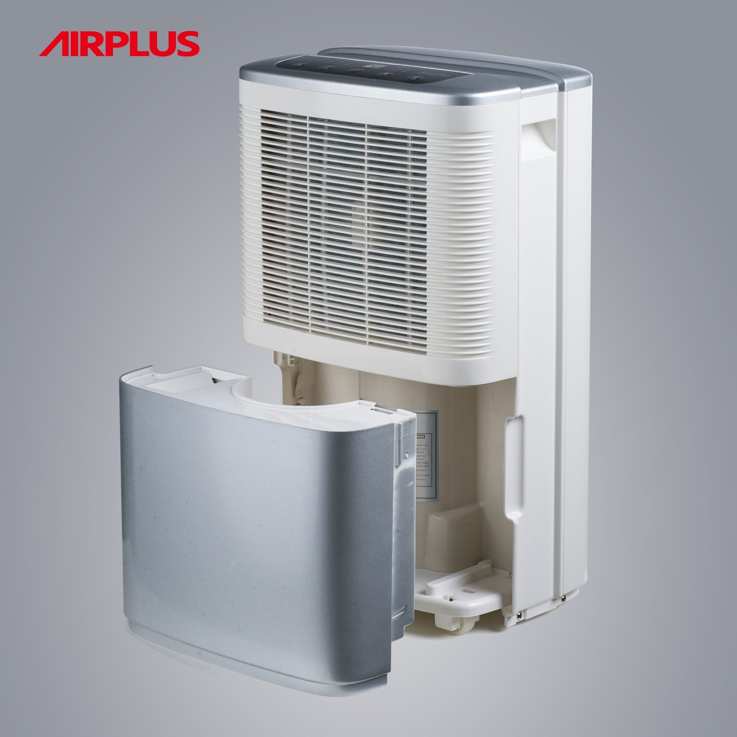 LED Display Home Dehumidifier with Continuous Drainage