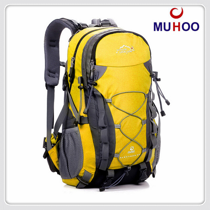 40 L Waterproof Travel Backpacks Laptop Backpack Sports Bag for Outdoor