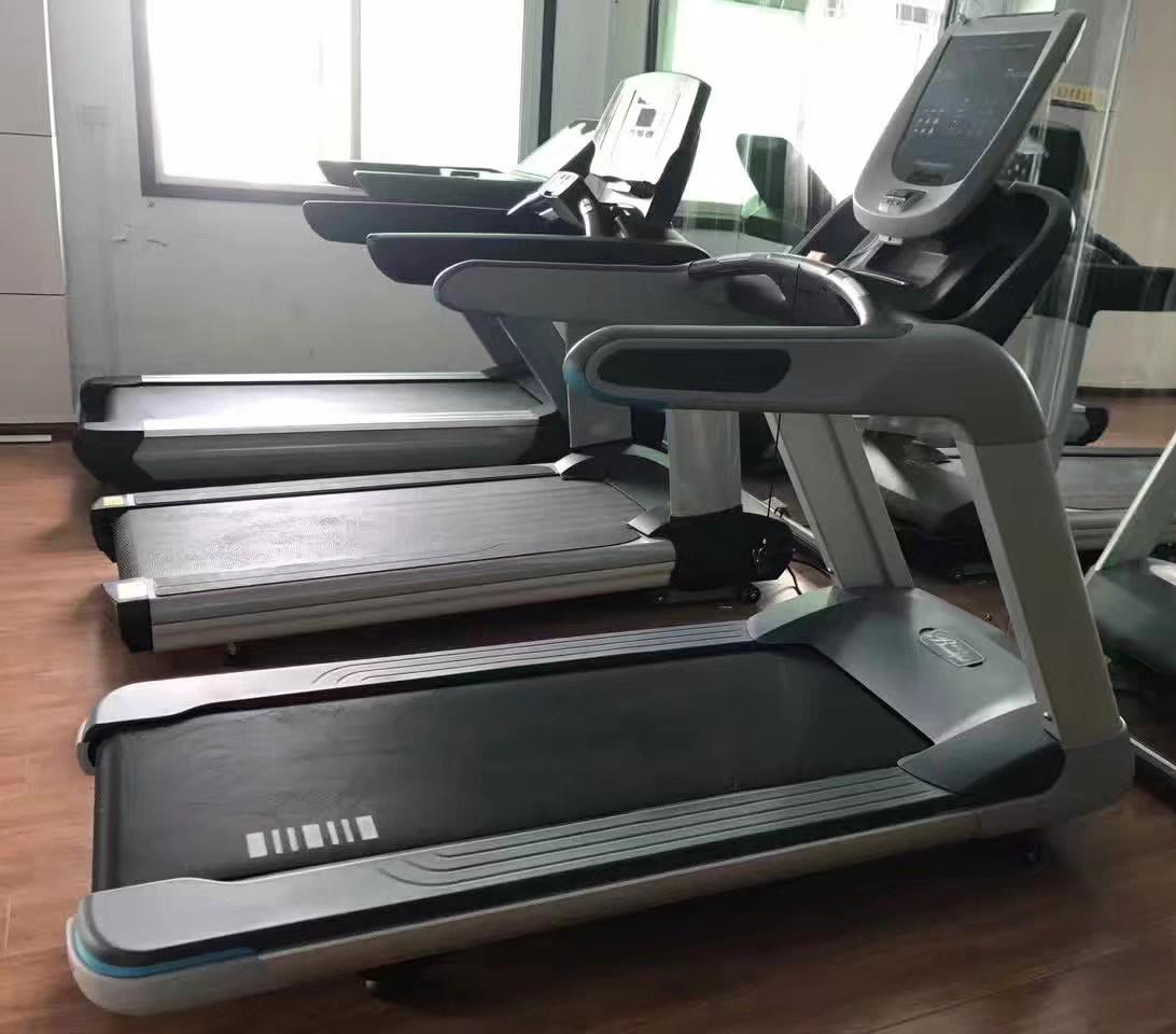 High Quality 2017 Precor Commercial Treadmill Trm 885 (SK-700)