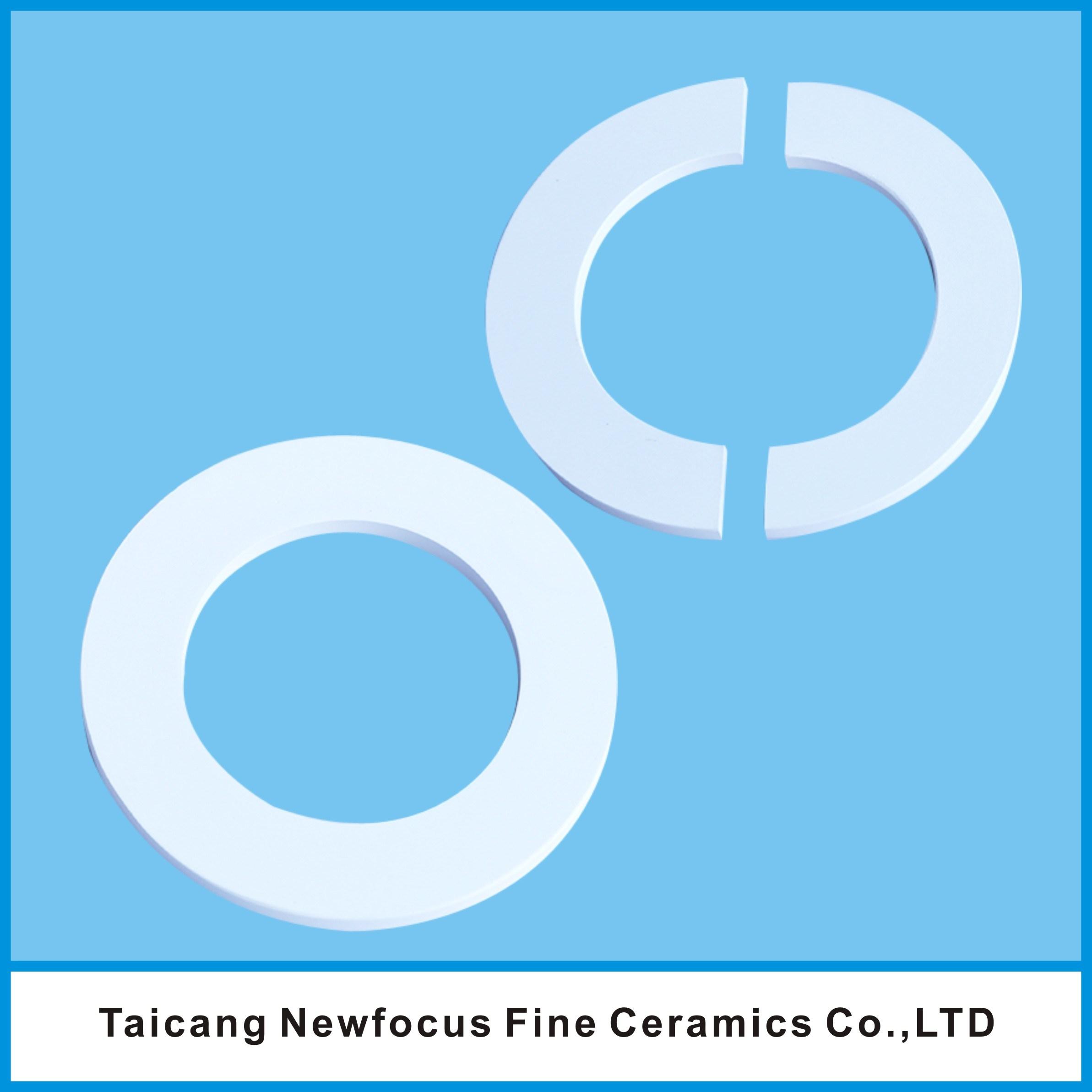 Electrode Ceramic Insulator-Boron Nitride Insulating Gasket