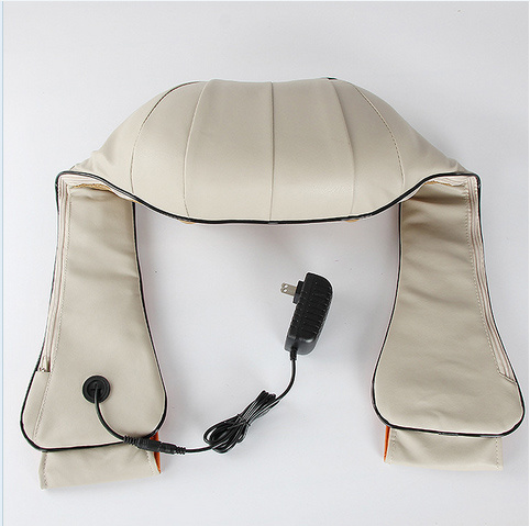 Massager of Neck Shoulder and Back Shiatsu Body Kneading