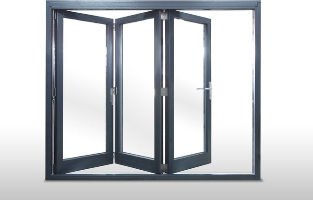 As2047 Certificed Double Glazed Aluminum in-Swinging Casement Window