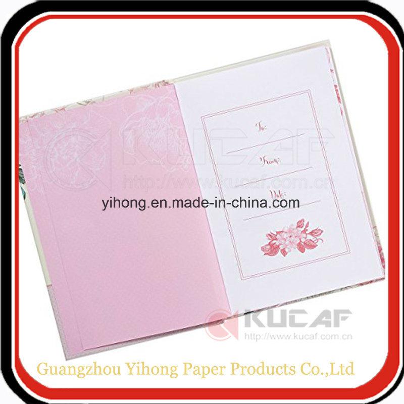 Custom Print Hardcover Journal Book & Gift Diary