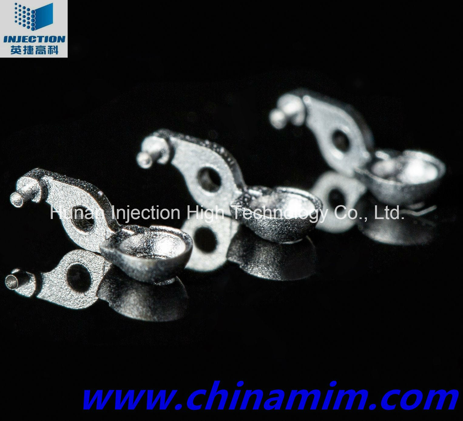 Metal Injection Molding Medical Supply in Endoscopic Instrument