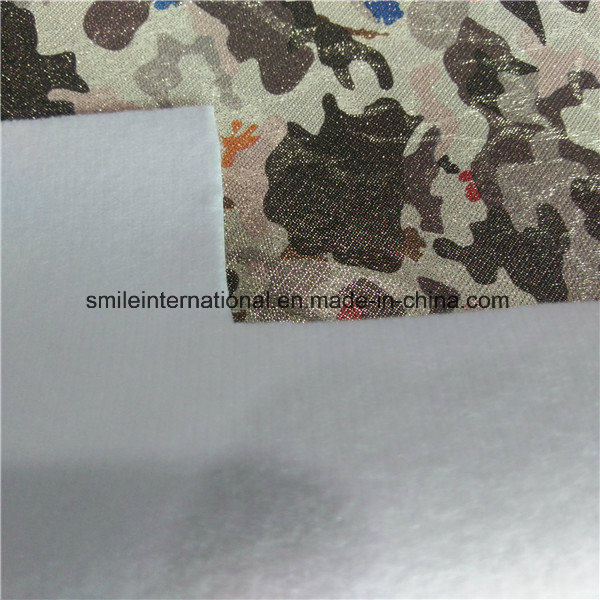 PU Synethetic Leather Fabric for Shoes