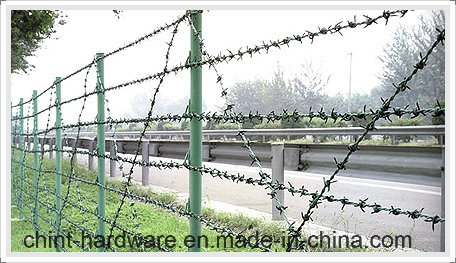 China Factory Barbed Wire/Coil Barbed Wire for Fencing
