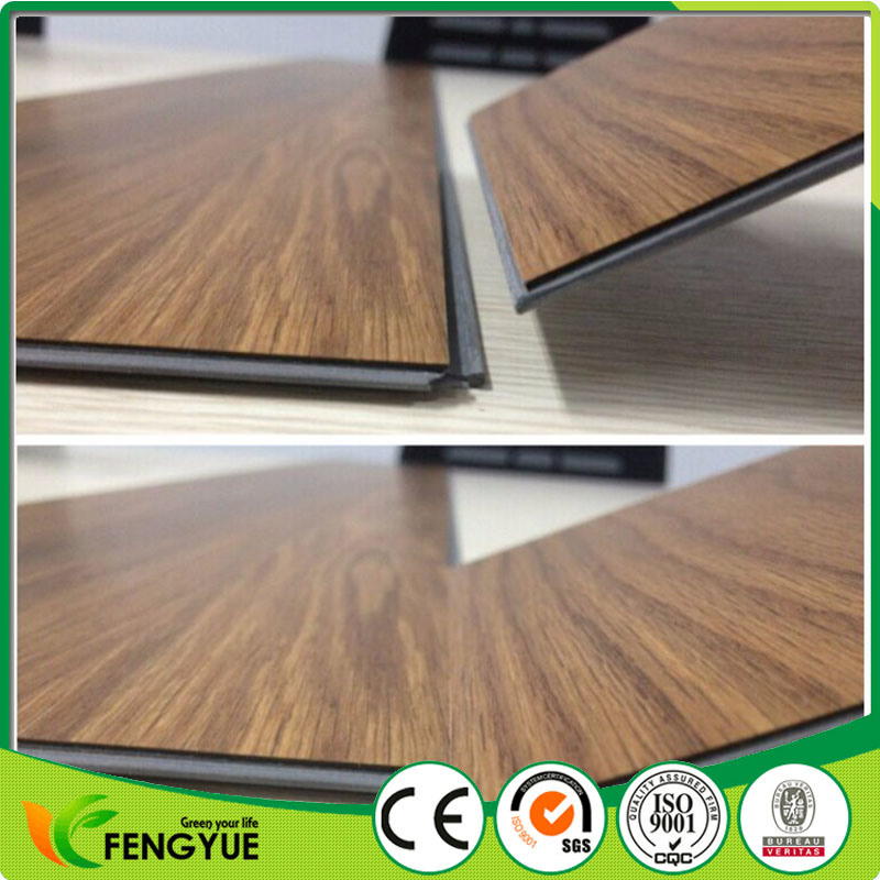 4.0mm, 5.0mm Unilin Click PVC Flooring