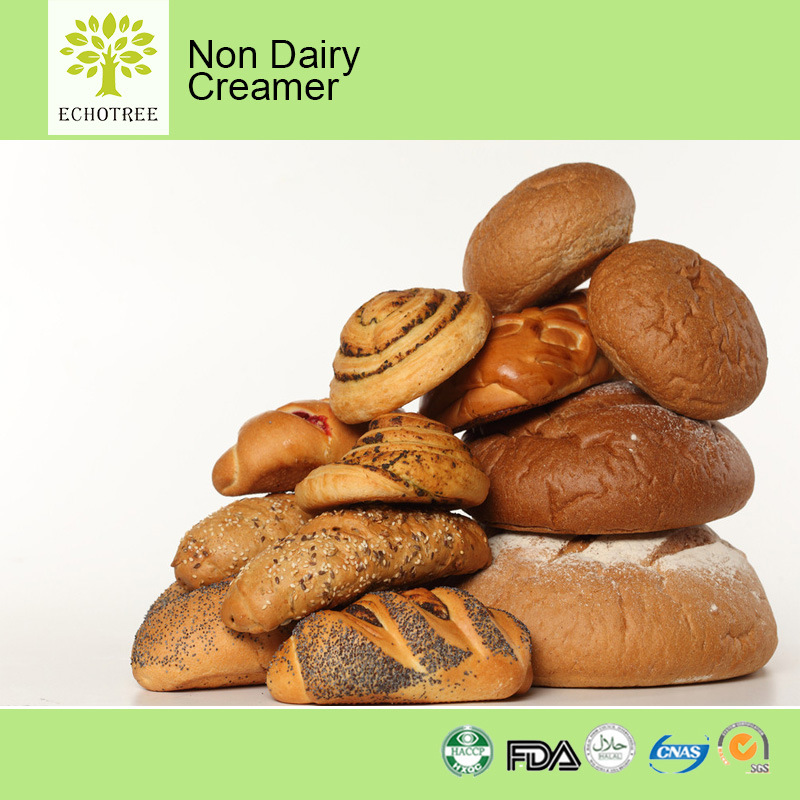 New Formula Non Dairy Creamer for Bread Structure Improved