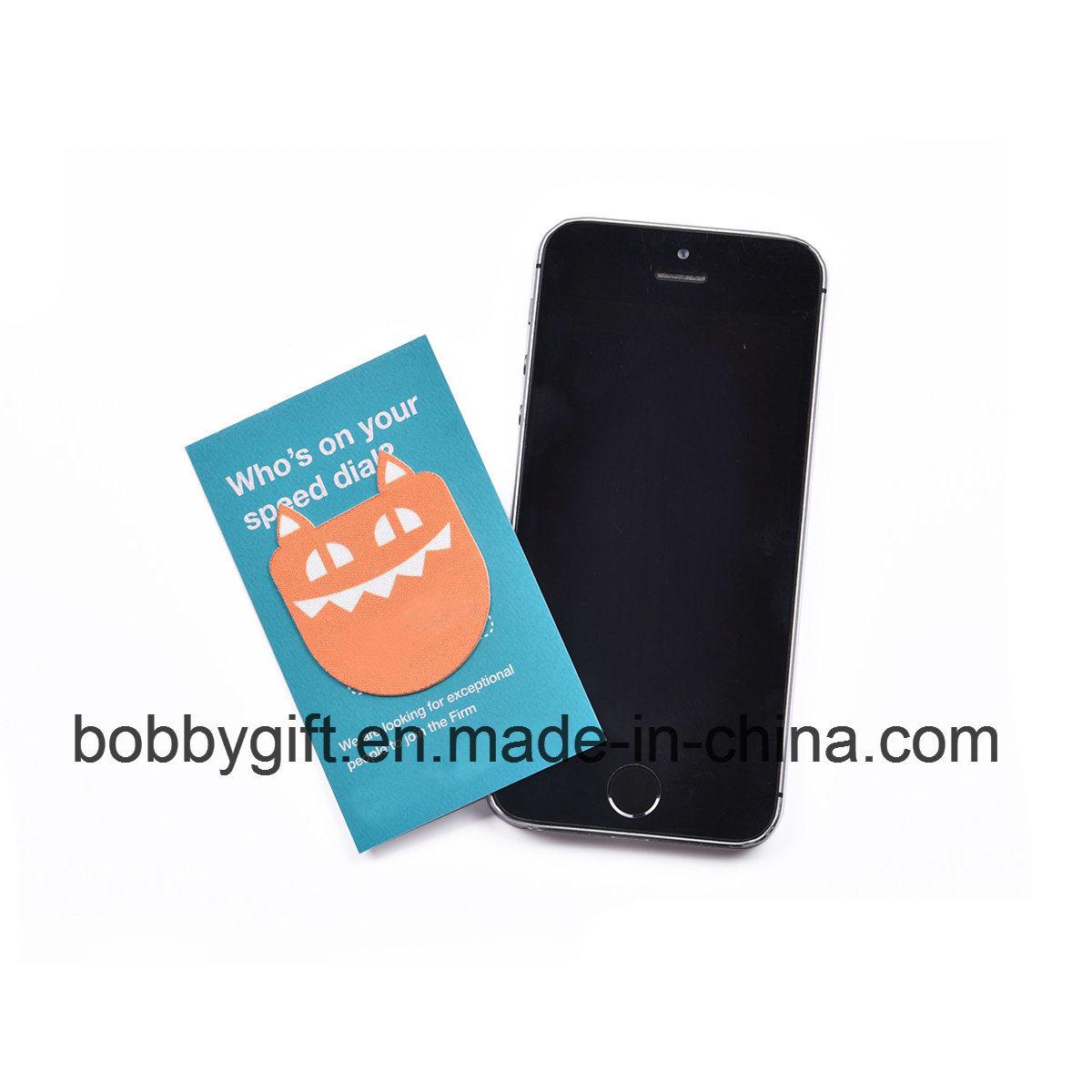 Wholesale Cartoon Microfiber Mobile Phone Screen Cleaner