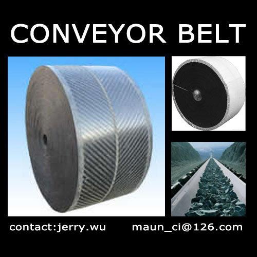 Abrasion Resistance Ep Conveyor Belt for Fertilizer Plant
