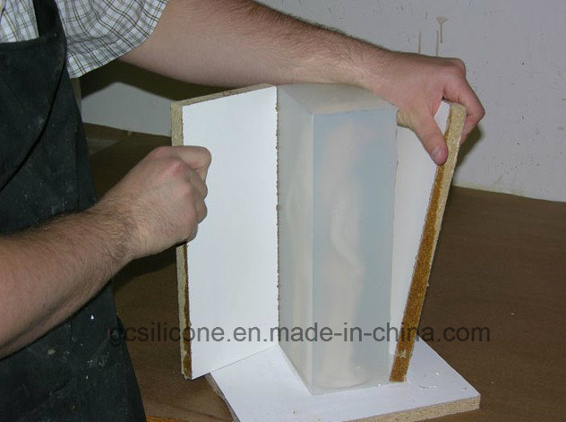 Moldmaking Silicone Rubber in Tin-Base