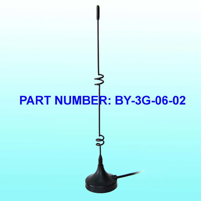 3G Flexible Antenna, Antenna Length 82mm