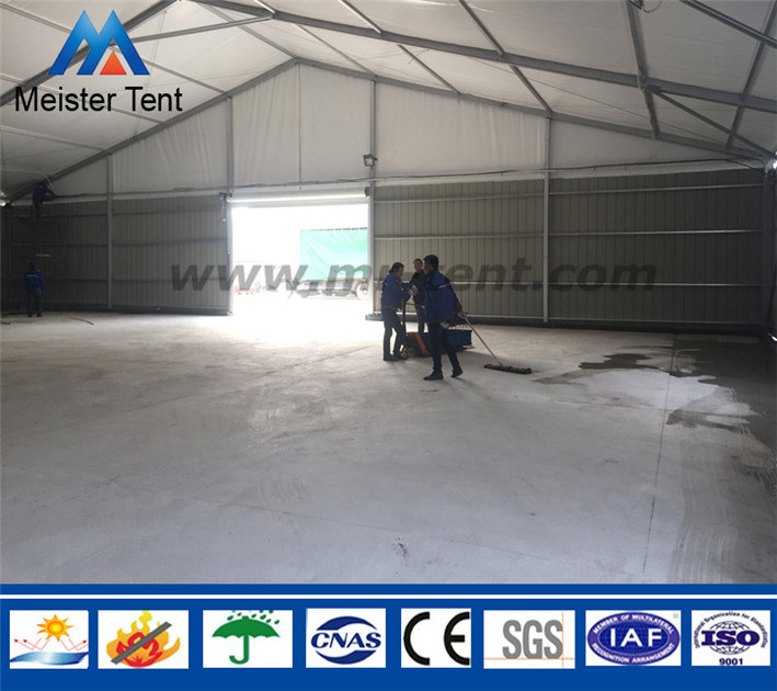 Temporary Tent Warehouse Tent Marquee with Aluminum Structure for Wedding Party Banquet