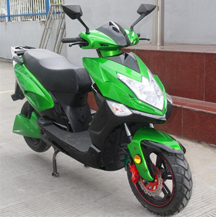 Electric Motorcycle 1000W 1500W Eagle Electric Scooter