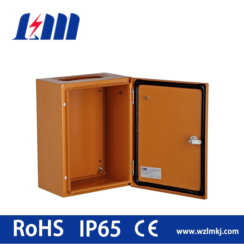 Enclosure (ST) Wall Mounting Type Orange MP