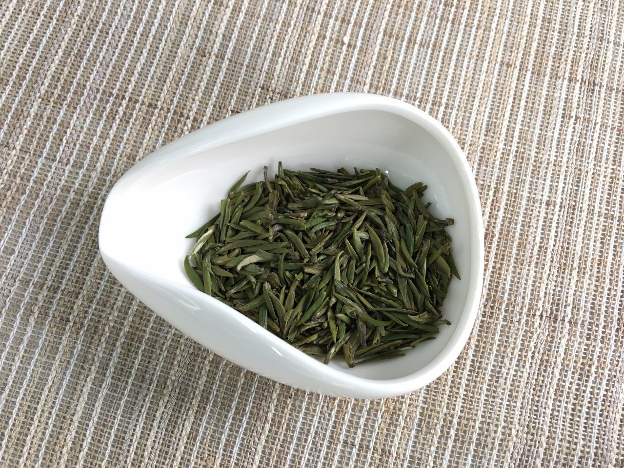 China Tea Guizhou Jade Buds Chinese Green Tea