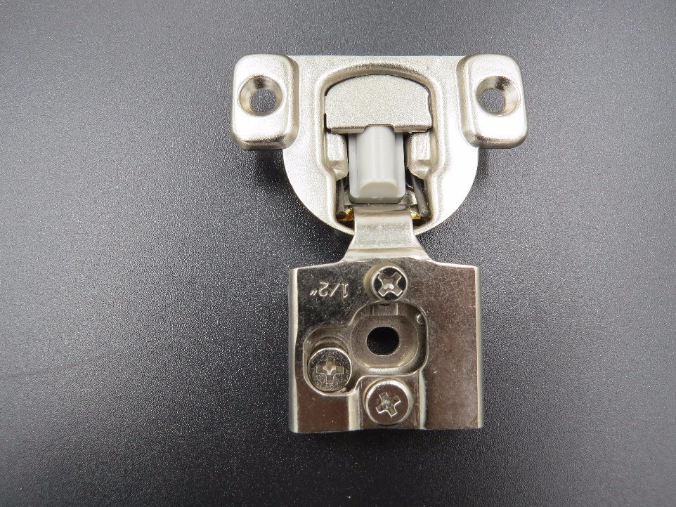 3 Way Adjustment Soft Closing Face Frame Cabinet Hinge