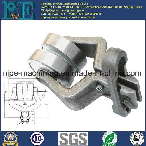 Custom High Precision Forging Steel Auto Spare Parts