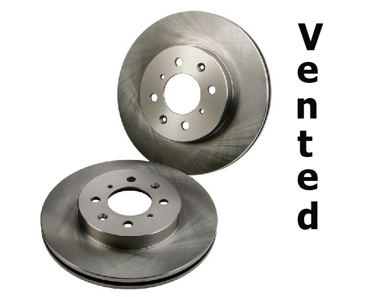 Auto Parts Disc Brake with OE Quality