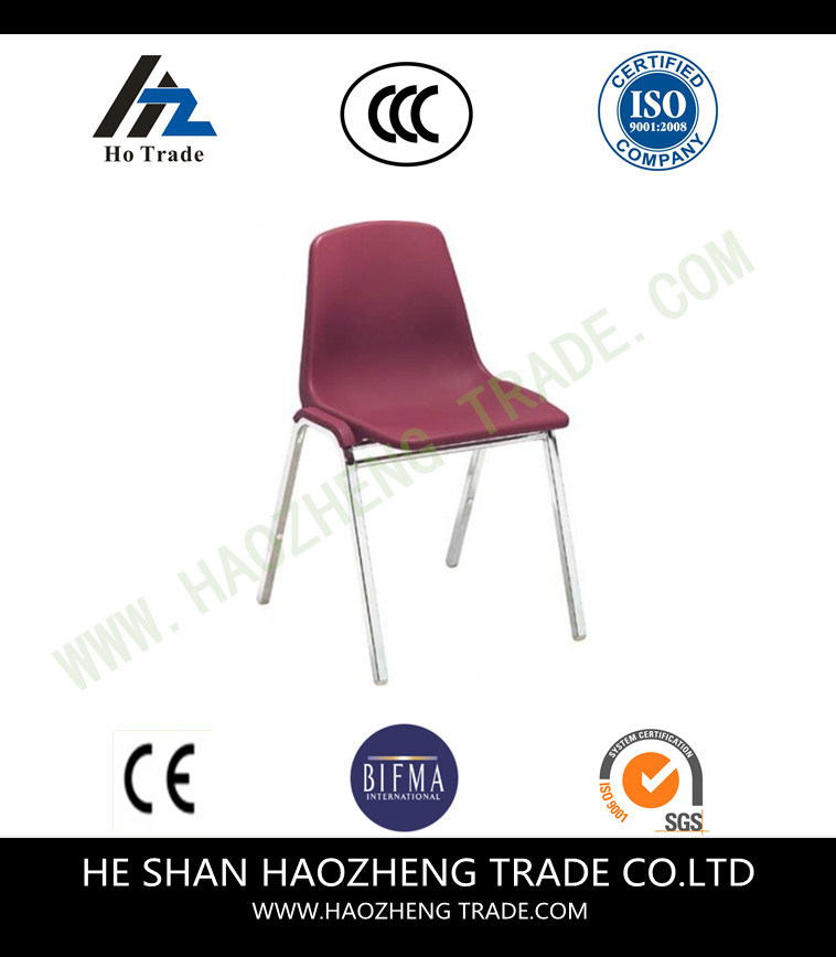 Hzpc079 Lorell Office Public Plastic Stacking Chairs