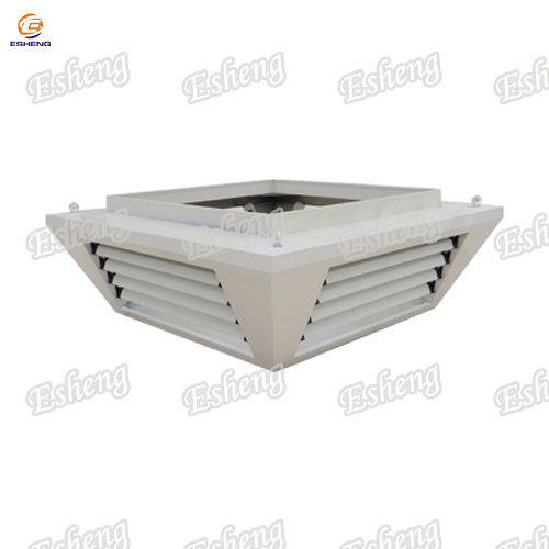 HVAC System 4 Way Air Grill for Industrial Air Cooler