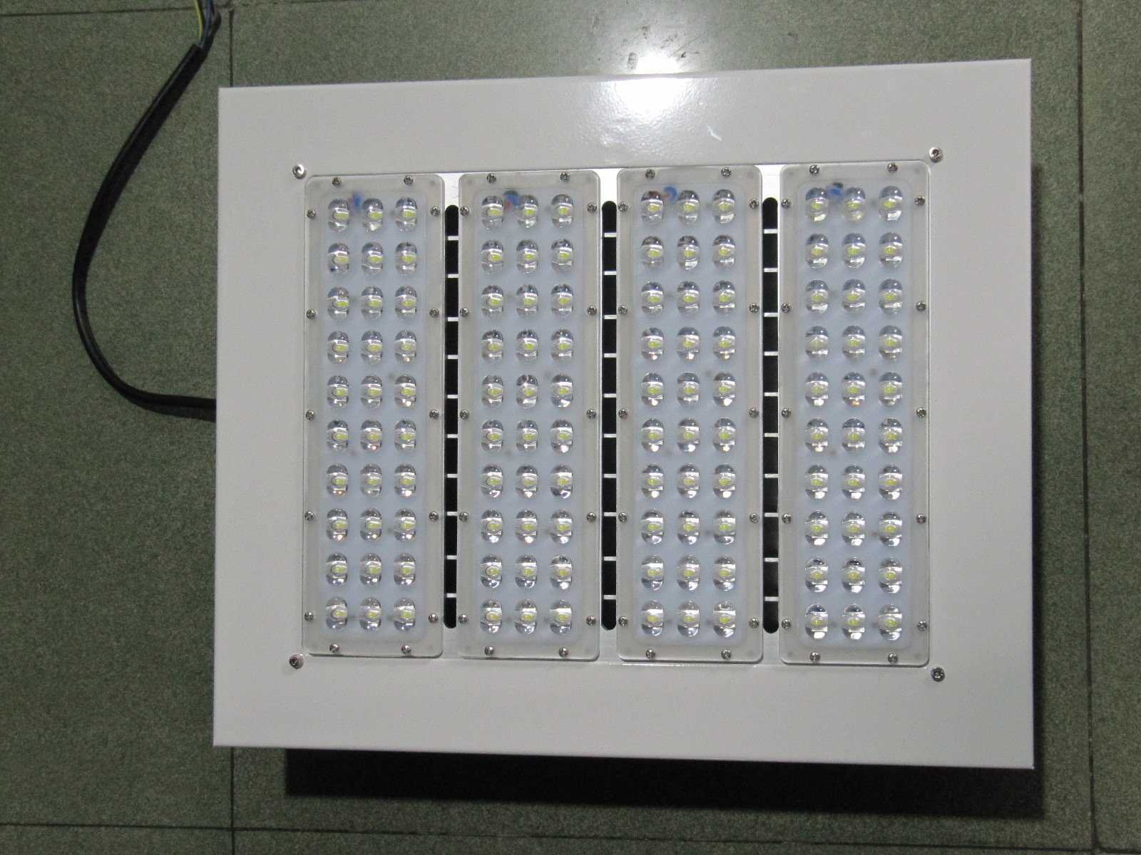 Yaye 18 Hot Sell 5 Modulars X 30PCS 150W Modular Gas Station LED Light /150W Module LED Gas Station Light /150W Modular Gas Station LED Lamp