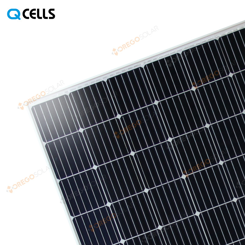 Q-Cells Mono PV / Photovoltaic Panel 275W 280W for Solar Power System