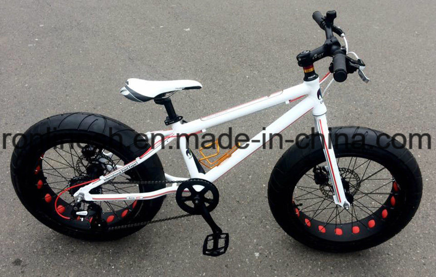 China Mtb Bmx 20x4 Tire Kids Fat Bike Child Fat Bicycle Children
