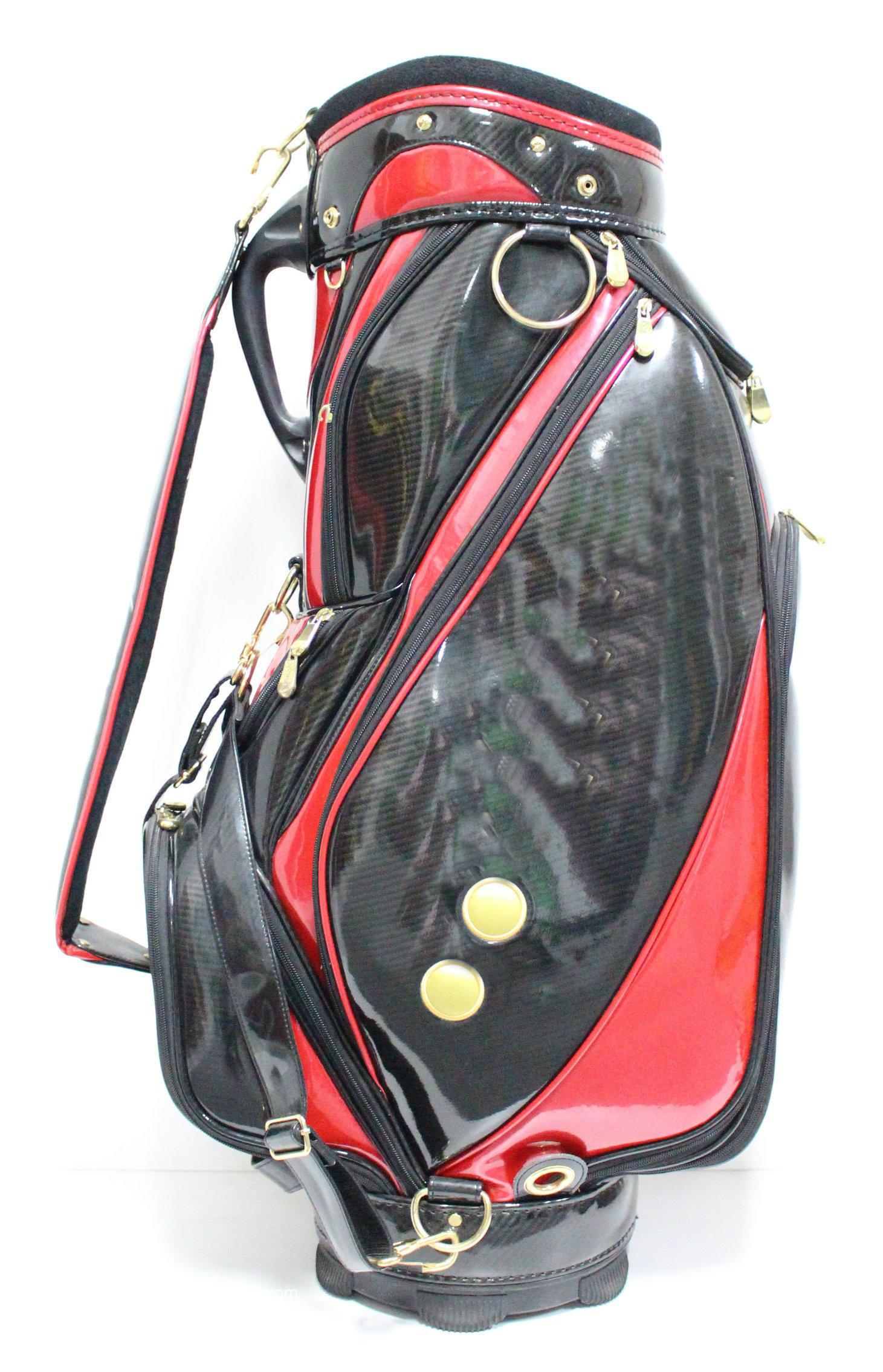 Golf Equipment Stand Golf Bag