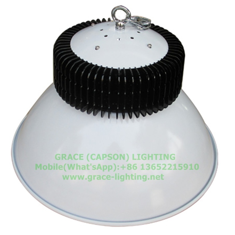 LED High Bay Light 100W Bright Industrial Lighting Bulkhead Lamp (CS-GKD-100W)