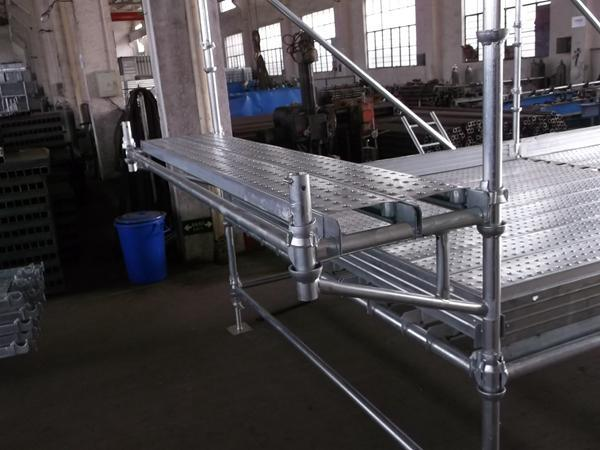 Cuplock Scaffolding System for Sale