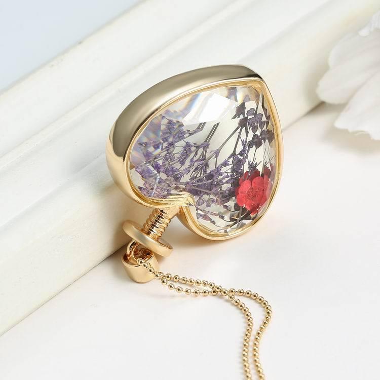 Couple Gift Women Jewellery fashion Sweater Chain Pendant Necklace